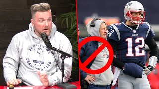What's The One Thing That Can Keep Tom Brady In New England
