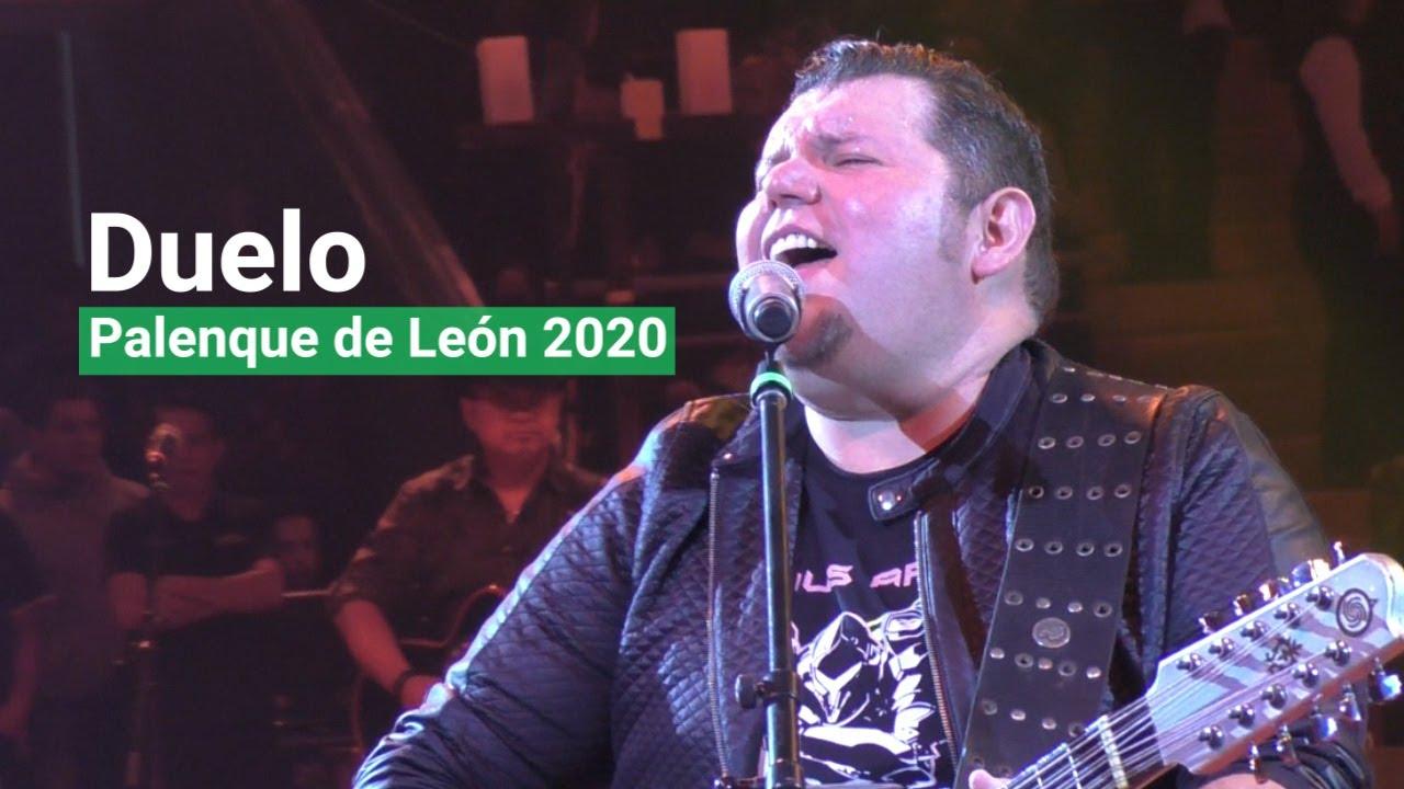 Palenque leon 2020