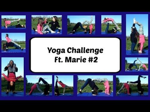 yoga-challenge-ft.-marie-#2- -le-monde-de-noémie