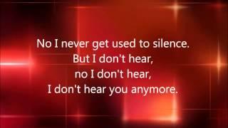 Can 39 T Stop OneRepublic Lyrics.mp3