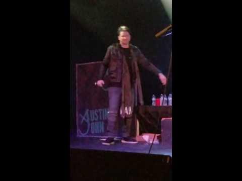 Austin John - Love Sick Radio - Get Stoned clip
