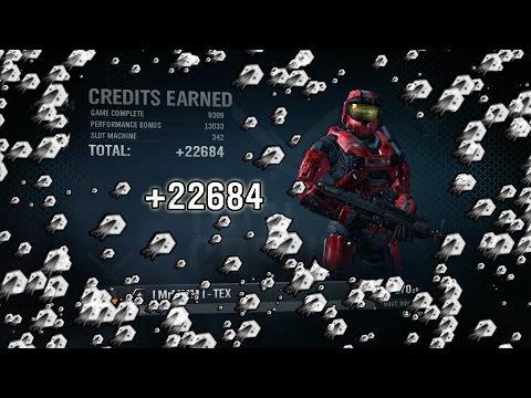 Fastest Way To Rank Up In Halo Reach 2017! - No Glitches, No Hacks, No Ban!