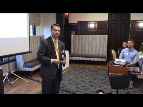 CBRT-Stanley Targosz III of Education Planning Resources, Inc.: The Culture of Accountability