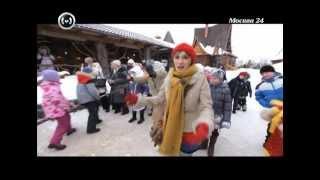 видео Калязин