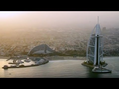 Global Gateway | Episode 3 | Visit Dubai