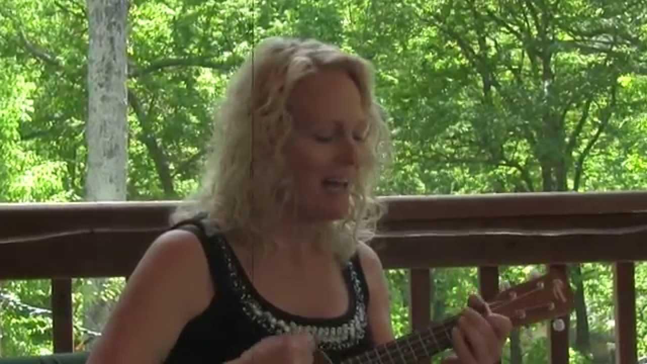 Donna Valentine Original   In The Breeze