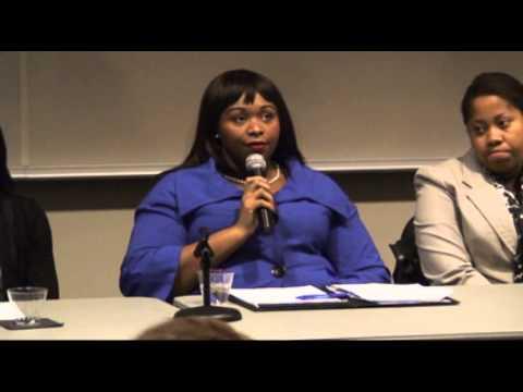 Black Women in Cedar Rapids