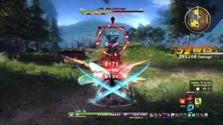 SWORD ART ONLINE: HOLLOW REALIZATION Dual Blade