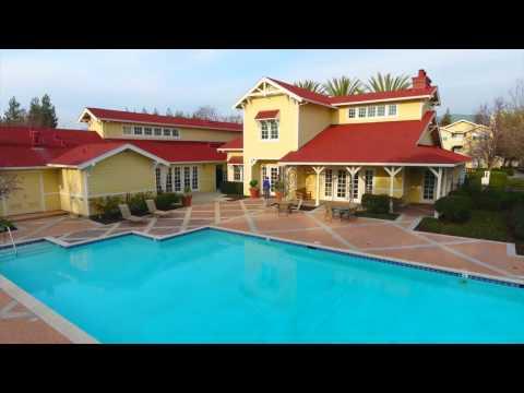 The Presidio Apartments 2000 Walnut Avenue - Fremont, CA 94538