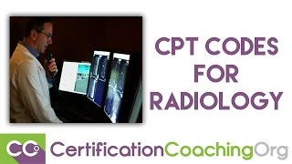 Tips for Radiology Coding - CPT Codes for Radiology