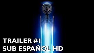 Star Trek Discovery - Temporada 1 - Trailer #1 - Subtitulado al Español