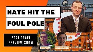 2021 MLB Draft Preview w/Jim Callis