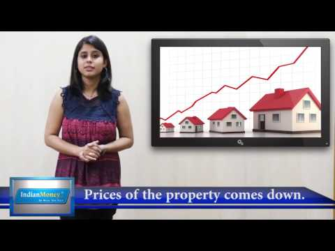 Real Estate - Property Price goes down | Demonetization | Black Money