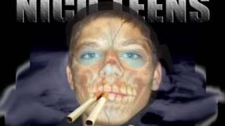 TWISTED NIXON - Nico Teens (Nicotine Addiction)