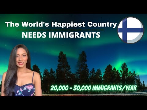 Download Finland is looking for foreigners to enter it's workforce   Are you ready? Nidhi Nagori