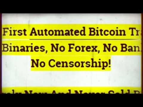 BTC Bitcoin Automated Trading Robot Review