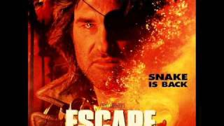 Download Video Escape From L.A. Soundtrack MP3 3GP MP4