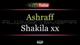 Karaoke Ashraff - Shakila xx Mp3