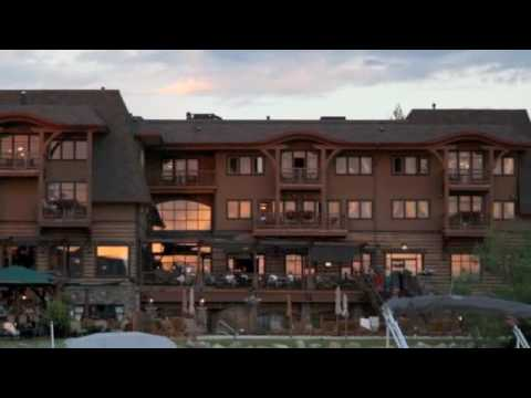 A Review Of The Lodge At Whitefish Lake