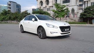 Peugeot 508 2011 Videos