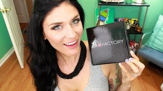 ❤ Lip Factory Subscription - April 2014 ❤ Thumbnail