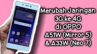 CARA MENAMBAH KECEPATAN INTERNET 3G 4G MENJADI 5G | APN TERCEPAT DI DUNIA.