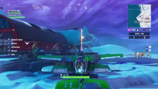 Ps4 fortnite game play road to 50 subs