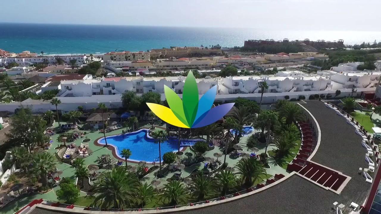 Fuerteventura Costa Calma Hotel Golden Beach
