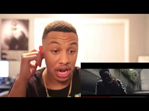 Young Adz x Not3s - Trophy [Music Video] | GRM Daily Reaction Video