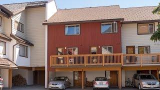 #119 - 1200 Alta Lake Road, Twin Lakes, Whistler, BC - Listed by Lindsay Graham