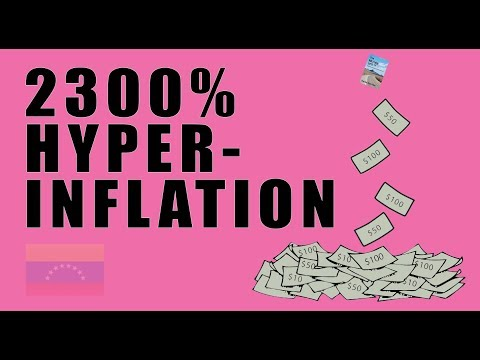 Guess Which Country Will Hit 2300% Inflation in 2018? Complete Currency MELTDOWN!