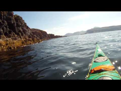 Ulva Kayaking