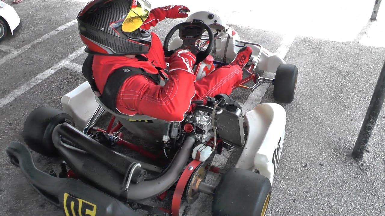 CRAZY DRIVER/ GO KART RACE/ HIGH PERFORMANCE GO KART - YouTube