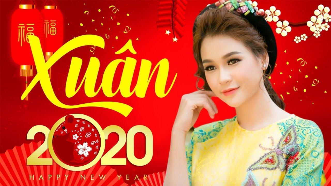 Photo of Nhạc Xuân 2020 Tưng Bừng Đón Tết – Liên Khúc Nhạc Xuân Sôi Động Hay Nhất 2020