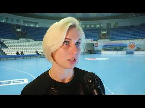 Олимпийская чемпионка Екатерина Маренникова сделала прогноз на сегодняшний матч Россия - Португалия