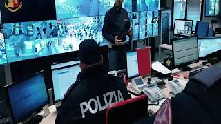 "Ferroviaria: ""Operazione Stazioni Sicure"""