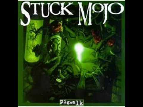 Stuck Mojo  Mental Meltdown