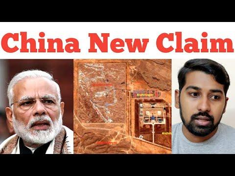 China's New Claim | Tamil | Siddhu Mohan
