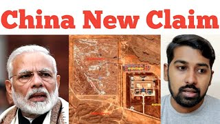 China's New Claim | Tamil | Siddhu Mohan