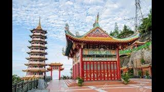 Куда пойти, что посмотреть в Куала Лумпур - Гентинг Хайлендз. Прекрасная Малайзия. Genting Highlands