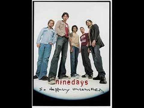 Nine Days  Emily