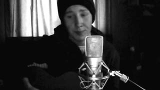 Streets Of London - Ralph Mctell (acoustic cover)