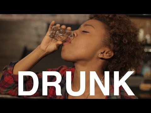 11 Things You Do When You're Drunk