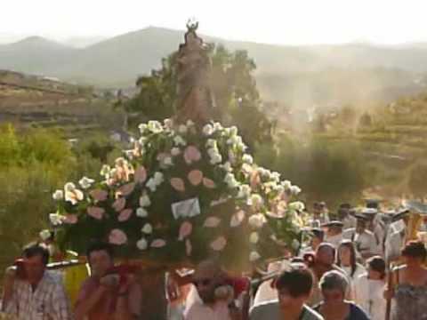 Vilarinho das Azenhas - Festa N. S. dos Remédios