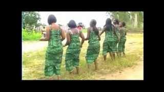 KIDILU-KIA NTOYO- La pleure de la grive musicienne