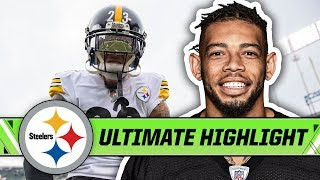 Joe Haden Welcomes All Challengers   Pittsburgh Steelers Ultimate Highlight