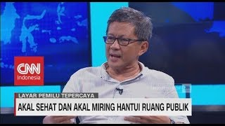 Download Video Rommy Tuding Prabowo Pakai Propaganda Ketakutan. Ini tanggapan Rocky Gerung MP3 3GP MP4