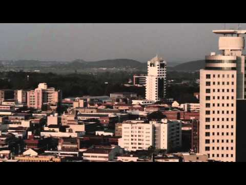 Slowing Down Harare