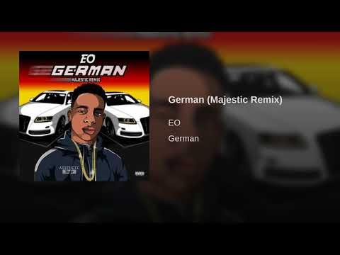 German (Majestic Remix)