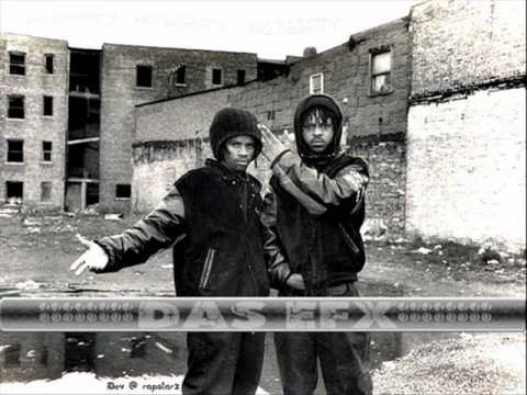 Das Efx - Freak It (Remix #1)